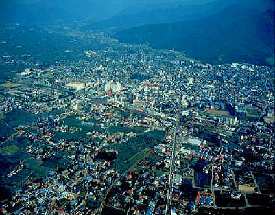 須坂市の気候風土 - 長野県須坂...