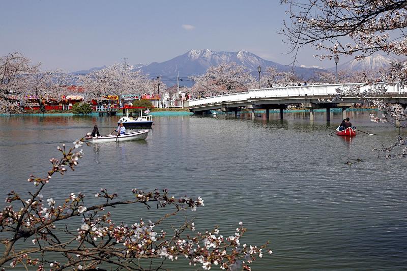 竜ヶ池イメージ