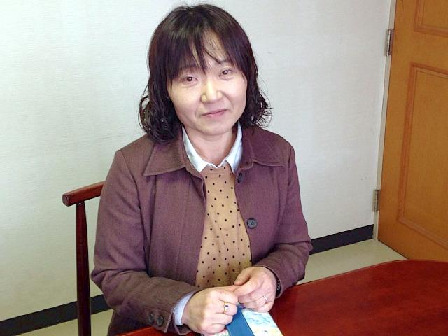 永田裕子さん
