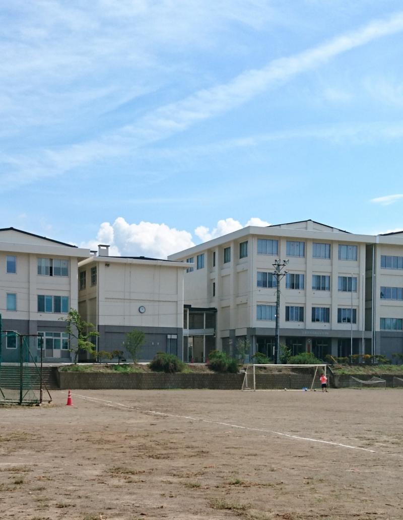 須坂創成高校