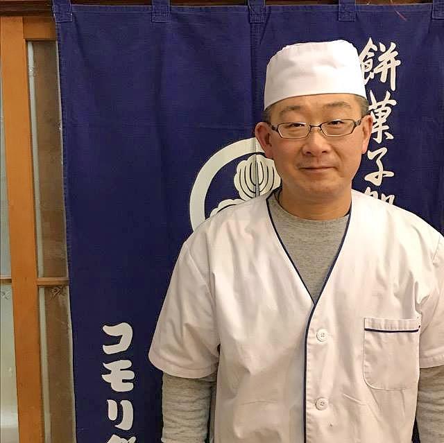 島田昌明さん