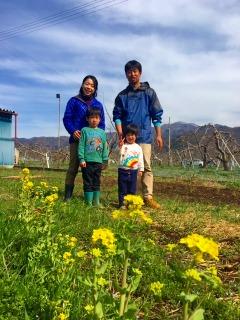 「移住への不安は希望に変化」田中さつきさん01