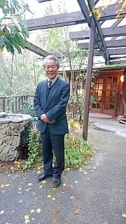金井辰巳さん