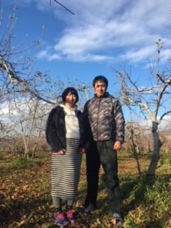 祖父の果樹園を継ぐことを提案01