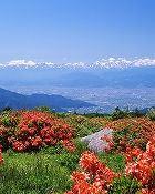 須坂市自然イメージ