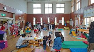 須坂市子育て支援センターイメージ01