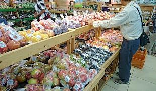 地元野菜売り場01