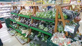 地元野菜売り場02